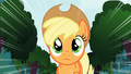 Applejack thinking S3E9.png