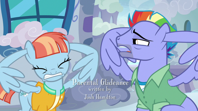 """File:Bow Hothoof """"you just made it worse"""" S7E7.png"""