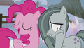 """Pinkie """"she wishes you all a happy Hearth's Warming!"""" S5E20.png"""