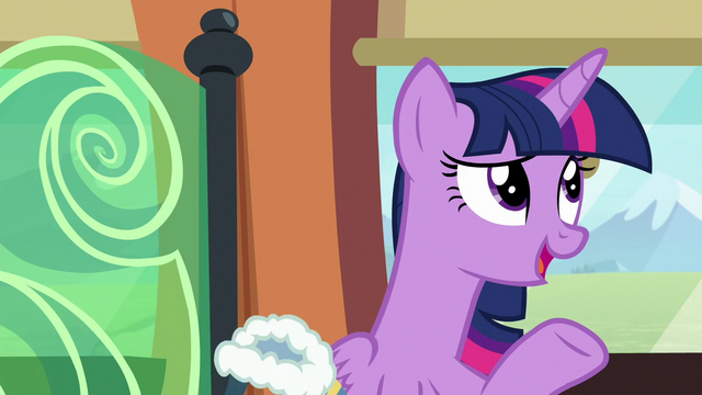 """File:Twilight Sparkle """"I don't think your presence"""" S6E16.png"""