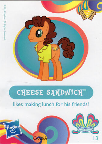 File:Wave 11 Cheese Sandwich collector card.jpg