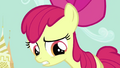 Apple Bloom apologizing S2E17.png