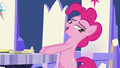 """Pinkie Pie """"picked up what I was putting down"""" S7E11.png"""