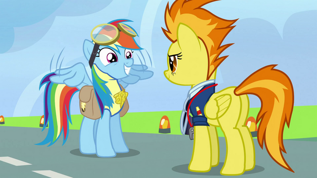File:Rainbow Dash ecstatic reaction S3E07.png