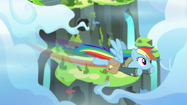 File:Rainbow flying away from the Wonderbolt Academy S6E24.png