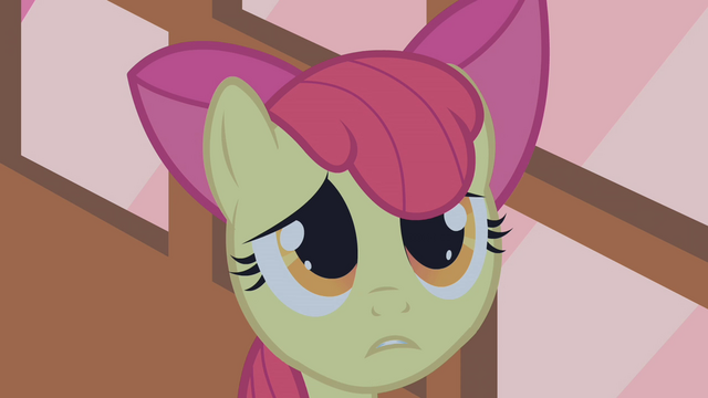 File:Apple Bloom looking worried S1E09.png