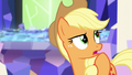 "Applejack ""what was it she'd loved about"" S5E3.png"