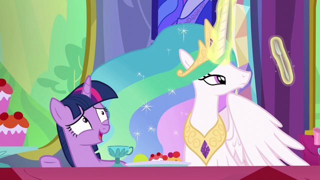 """File:Twilight """"how about I introduce everyone?"""" S6E6.png"""