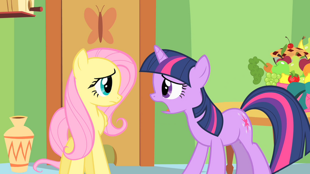 File:Twilight on the verge of telling Fluttershy S1E20.png