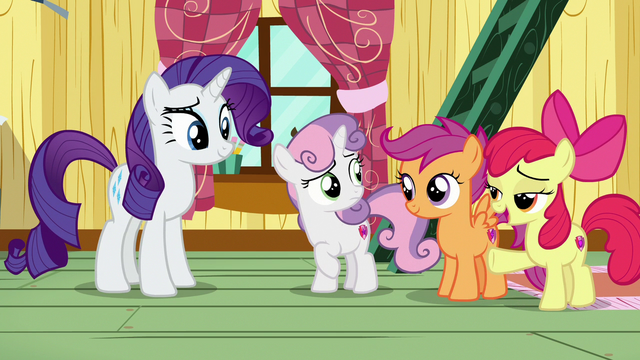 """File:Apple Bloom """"we've got this covered"""" S7E6.png"""