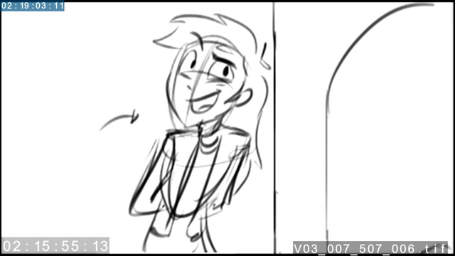 """File:EG3 animatic - Rainbow Dash """"what are you saying?"""".png"""