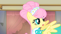 Fluttershy no why! S1E20