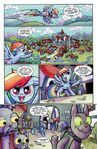 Friends Forever issue 6 page 3