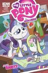 Comic micro 3 cover RI