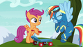 """Rainbow """"it's gonna be so awesome!"""" S6E7.png"""