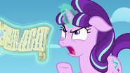 """Starlight """"How can a group of ponies..."""" S5E26"""