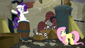 One of the raccoons' parents talking to Fluttershy S6E9.png