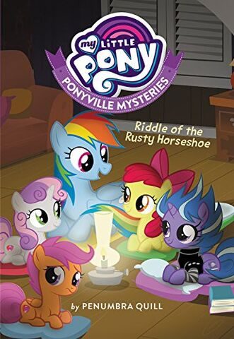 File:Riddle of the Rusty Horseshoe cover.jpg