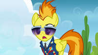 """Spitfire """"will it be hard?"""" S6E24"""