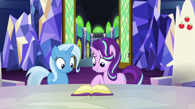 """File:Starlight """"we should start with something smaller"""" S7E2.png"""