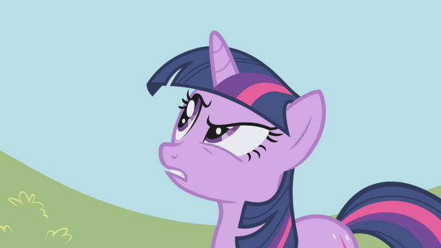 """File:Twilight """"not comfortable accepting unwanted favors"""" S1E03.png"""