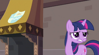 Twilight oh great S2E25
