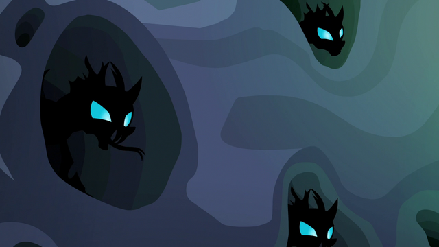 File:Changelings coming out of their burrows S6E26.png