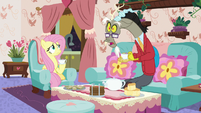 """Discord """"as I previously mentioned"""" S7E12"""