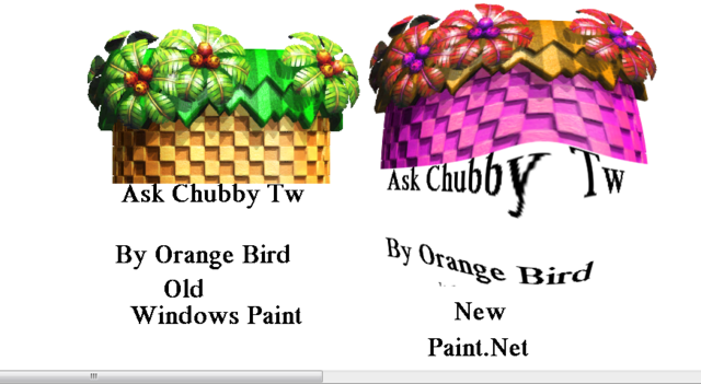 File:Orange Bird's logos.png