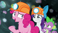 "Pinkie Pie ""of course they are!"" S7E4"