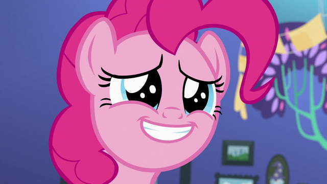File:Pinkie Pie pleased by Starlight's words S7E4.png