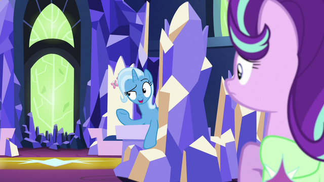 """File:Trixie """"you might be upset with me"""" S7E2.png"""