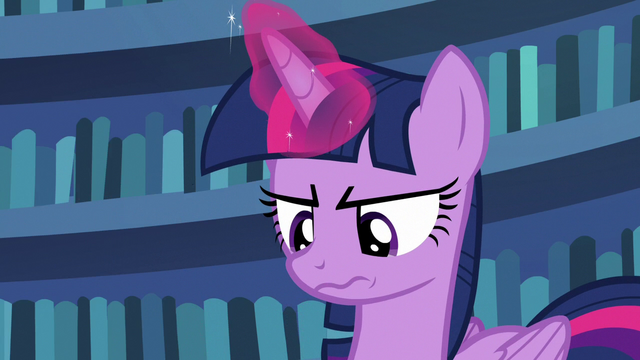 File:Twilight Sparkle looking very annoyed S7E14.png