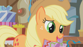 Applejack talking to Apple Bloom S1E12.png