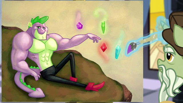 File:Spike's fantasy portrait S5E10.png