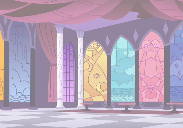 File:Canterlot Castle background 3.jpg