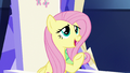 "Fluttershy ""wanted to leave room for all of you"" S7E14.png"