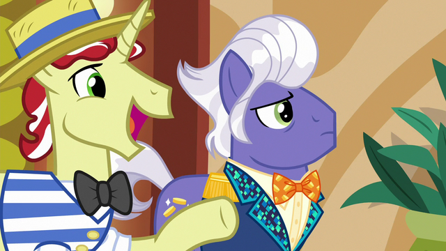 """File:Flim """"the grand matriarch of the Rich family"""" S6E20.png"""
