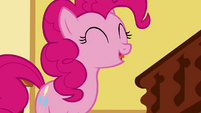 Pinkie Pie 'Absolutely!' S2E24