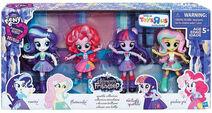Elements of Friendship Sparkle Collection Set
