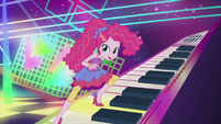 Pinkie Pie the techno pop star EG2