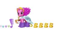 Princess Cadance Crystal Princess Celebration Fashion Style toy
