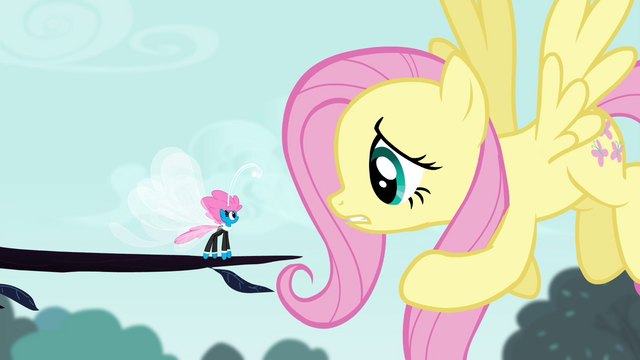 "File:Fluttershy ""one tiny acorn is a threat"" S4E16.png"