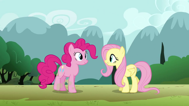File:Fluttershy 'I'm so glad you wandered by' S3E3.png