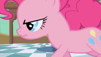 Pinkie Pie drop it S2E13