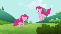 Pinkie Pie squee S3E3