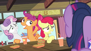 Scootaloo posing with Sweetie S4E15.png