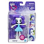 Equestria Girls Minis Rarity School Dance packaging