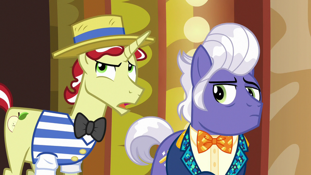 """File:Flim """"she's not exactly a guest"""" S6E20.png"""
