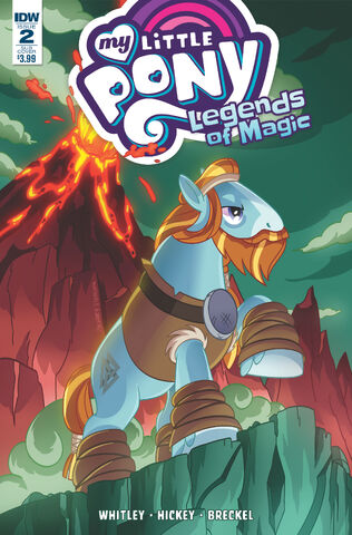 File:Legends of Magic issue 2 sub cover.jpg